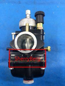 PHBG 19mm Carburateur APRILLA 50cc RS RX SX Derbi Senda GPR Moto Dellorto