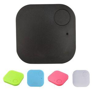 Animaux Smart Mini GPS Tracker Anti-Perdu étanche Bluetooth Tracer Alarm Locator en temps réel Finder Smart Device Activity Trackers