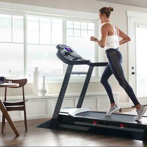 melhor qualidade Folding Cor HD tela elétrica Esteira Proform de desempenho 600i esteira esporte funcionar máquina de passeio coberta nova
