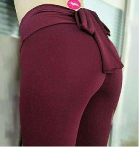 2020 New Arrival Fashion Womens Designer Pants Active Yoga Running Dancing Ladies Pants Skinny صافي الألوان