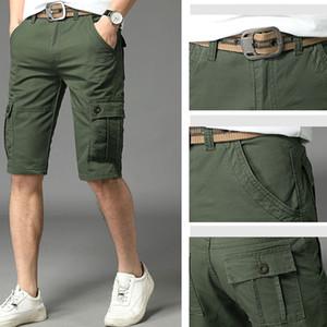Militar Shorts Men Short Hombre Masculino homens de Esportes Streetwear Tooling Breeches Sweatpants Corredores Pantalon Corto