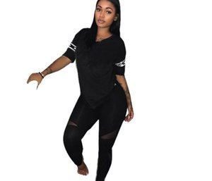 02Women 2 Two Piece Sets Sports Tracksuit Pullover Hooded Pants Woman Set Outfit Casual Womens Sweat Suits Sweatsuits Clothes