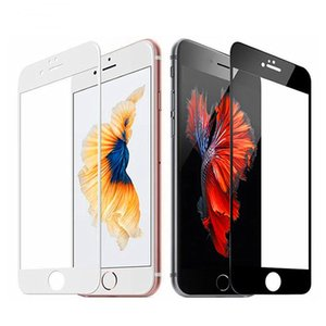 3D tempered glass for iphone 7 6 6s 8 plus glass iphone 7 8 6 X 11 Pro Max screen protector protective glass on iphone 7 plus