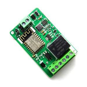 ESP8266 WIFI-Relay-Switch-Steuermodul Netzwerk-Relay-WiFi-Modul-Entwicklungsplatine