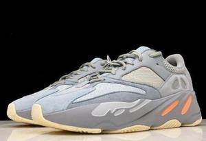 Top Quality New Color 007S Flush Pratico scarpe da uomo nere e per il tempo libero da donna Run Scarpe casual nel 2019