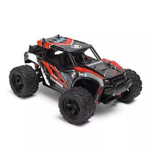 RBR / C118 Full-Scale alta velocidade Deriva DIY Ascenda Modificado Cross-Country Remote Control RC Car Boy brinquedos das crianças