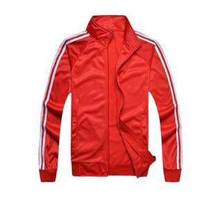 Traje de marca Fashion-M-3XL hombres / mujeres chándal deportivo atuendo casual traje deportivo chaqueta de marca de moda y pantalones