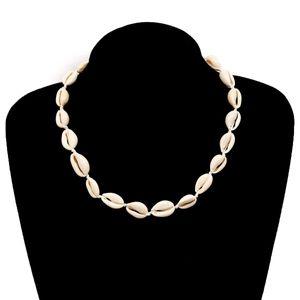 VSCO Девушки Ожерелье Ожерелье Ожерелье для Женщин Choker Ожерелье Браслеты Лодыжки Летний Пляж Ювелирные Изделия Бухо Anklet
