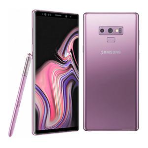 """Telefon durumda 6GB 128GB 6.4"""" Snapdragon 845 orijinal yenilenmiş cep telefonu ile Samsung Galaxy Note 9 N960U kilidi Yenilenmiş"""