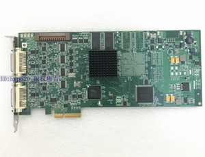 100% Tested lavoro perfetto per Matrox SOL6M4AEM85A Y7247-0101 SOL6M4AE PCIe