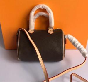 Designer Handbag Mulheres Lady Moda Classic Pillow Saco de mão de Luxo Clássico Bandoleira Sacos de alta qualidade Grande Capacidade Cow FP-RG2022006