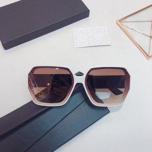 Top quality retro temperament polarized sunglasses, luxury designer classic sunglasses, fashion trend with men's glasses2666