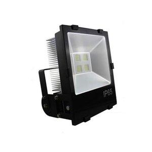 Outdoor LED Floodlight waterproof led Flood Light 30W 50W 70W 100W 120W 150W 200W floodlights led landscape Lighting canopy lights AC85-265V