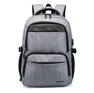 2019 في الهواء الطلق حزم الظهر الأزياء حقيبة كمبيوتر الحاسوب big قماش حقيبة سفر حقيبة سفر حزم كمبيوتر محمول كيس التمويه A8600
