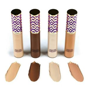 Nuove forme Tape profilo di Concealer di 12 colori Luce Medio Medio Light Fair Sand Make Up Correttore 10ml