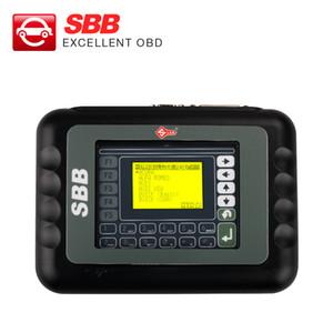 DHL ücretsiz Profesyonel Evrensel Oto Anahtar Programcı Çoklu dil SILCA V33 SBB Anahtar Programcı
