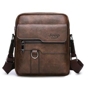 Известный бренд мужской сумка портфель Повседневный Business Маллетт Mens Сумка Vintage Мужская сумка Crossbody Bolsas Мужской # 87hb