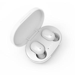 سماعات الأذن الصغيرة في سماعة الأذن اللاسلكية TWS A6S Durable TWS Bluetooth Earphone With Microphon For Xiaomi A6S