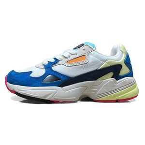 New Arrival Falcon W Running Shoes For Women Men High Quality Falcon Shoes Designer Sneakers Originals Jogging Outdoors Size 36-45