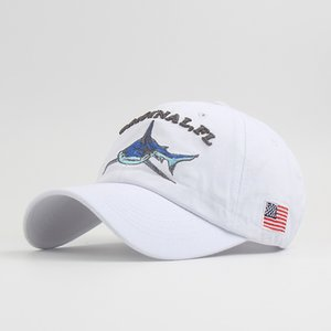 Hat embroidered letters shark caps men women fashion wash Compare with similar Items Hot Sale New Fashion Snapback Caps denim baseball cap