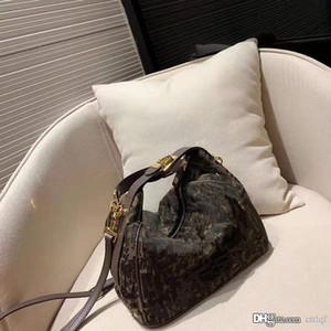 Rétro presbytie Sac oreiller Moyen cosmétique portable Boîte à lunch Mode une épaule Son Femme Femme sac à main design Boston Sacs