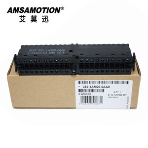 Asamotion 1AM00 1AJ00 Adequado Siemens 40pin 20pin Frente Connector 6ES7 392-1AJ00 / 1 AM00-0AA0