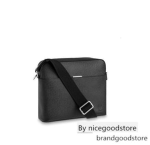 M33427 Anton Messenger Pm Men Handbags Iconic Top Handles Shoulder Bags Totes Cross Body Bag Clutches Evening