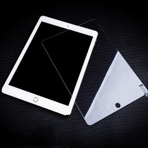 9H Tempered Glass For New iPad 10.2 2019 Mini 1 2 3 4 5 Air 1 2 Tablet Screen Protect For iPad 2017 2018 Pro 11 Full Cover Glass tina