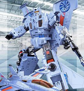 Chasseur de déformation Dibang King Kong robot enfants son et lumière jouet de déformation Megatron modèle de masque d'armure gift11