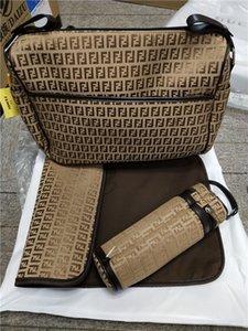 2020 дети девушки мальчики мода кормящих сумки многофункциональный тотализатор мама сумка стильный мешок пеленки