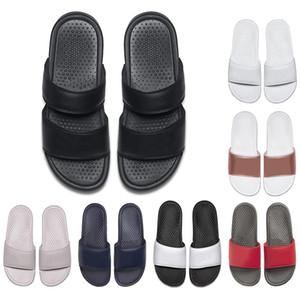 Hotsale designer slipper loafer men women slide luxury fashion casual sandal slippers loafers slides mens sandals trainer sneaker