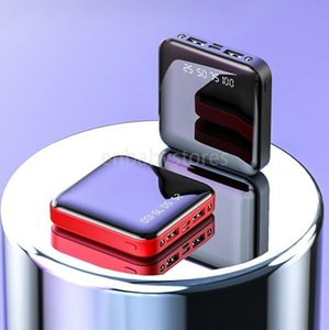E Power Luxury 20000mah Mini Bank 2.1a Fast Charging 2usb Backup Battery For All Phone And For Ipad With Retail Package