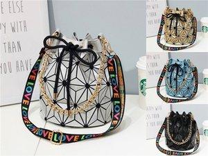 Designers Shoulder Bag L Flower Leather Geometric Custom Hot Stamp Shoulder Bag Fashion Composite Geometric Large Capacity Shopping Desig#118