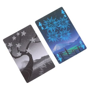 Sports & Entertainment HANABI Board 2-5 Players Cards Games Easy To Play Funny Game for Party Family Parent-Child Game