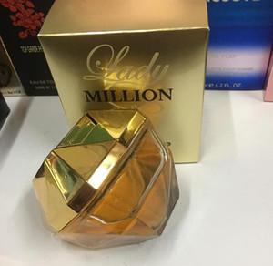 Top Quaity! 1 MILLION parfum pour femmes dame 80ml avec un bon temps de longue durée odeur de bonne qualité capactity haute parfum