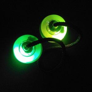 Это инструмент магии для игры с детьми, Пальчиковые года фантазии игра прохладной декомпрессия артефакт LED красочные вспышками