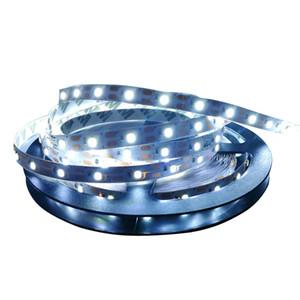 crestech 60LEDs 1m striscia LED 2835 CC 5V IP20 IP65 chiara impermeabile flessibile LED strisce SMD LED
