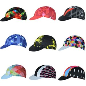 Colorful Cycling Cap Men Women Bike Headband Cap Helmet Wear Quick Dry Bicycle Breathable Sun Hat MTB Bike Headwear