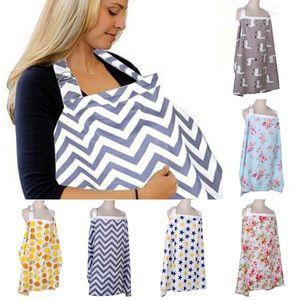 Anne Emzirme Şal Cloak Şal Pamuk Cloak 48 Besleme Besleme Çıkışı Emzirme Şal Emziren anne oluyor