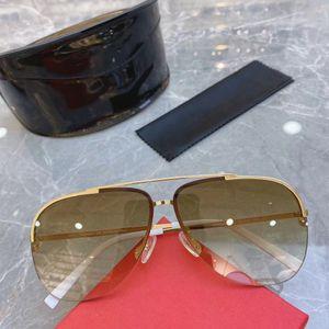 Primera marca marco de la vendimia Gafas de sol retro Oval Mujeres Piloto de Aviación metal espejo retrovisor Mujer Gafas Sol GlassesLadies Gafas de Sol