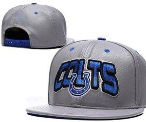 Vendita calda Indianapolis HAT America IND Sports Snapback Tutti i team baseball cappello da baseball Snapbacks Saluto al servizio cappelli regolabili