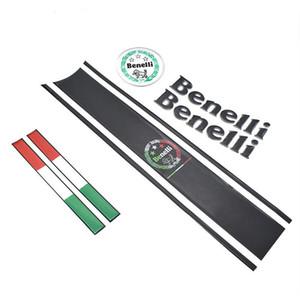 Impermeabile combustibile 3D Serbatoio carenatura Emblem Decal Sticker per Benelli BN600 TNT600 300 250 moto