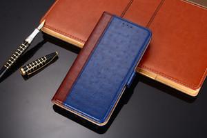 Per OPPO Reno3 Reno 3PRO RenoA Reno Z Portafoglio in pelle della cassa del telefono antiurto kickstand della copertura della cassa di vibrazione per OPPO A91 F15 K5