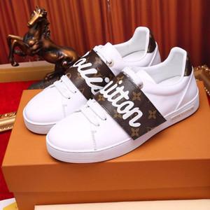 Neue limitierte Auflage der Frauen und Männer Schuhe niedrig zu helfen bequeme Freizeitschuhe, High-End-Sportmode wilde Party Mannschuh 040