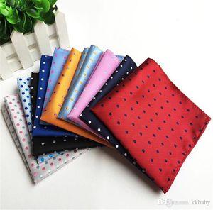 Mens Anzug Einstecktücher Hankies Hanky Handkerchief Large Size Zubehör Krawatten Krawatten quadratisches Tuch Serviette Kerchief