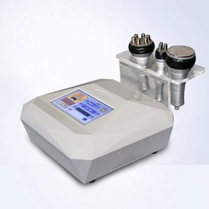 portátil cavitação massagem emagrecimento rf máquina de vácuo máquina lipolazer rf cavitação com sistema de emagrecimento rápido cavitação para venda quente