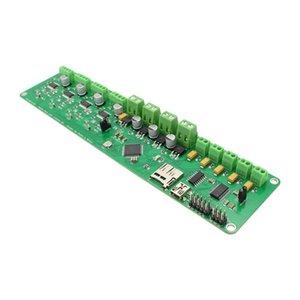Freeshipping 3D-Drucker Steuerplatine Platine Mainboard Prusa I3 Melzi Version 2.0 1284P für 3D-Printer Controller PCB Board
