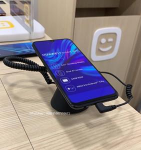 20 piezas de alarma de seguridad y el soporte de carga de teléfono móvil de pantalla para Retail Tiendas o exposiciones Holder
