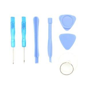 7 in 1 Screwdriver Repair Open Tool Kit for iPhone 6   SE   5s & 5c & 5   4s & 4