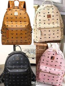 Erkekler Kadınlar Tasarımcı Sırt çantaları Büyük Kapasiteli Moda Seyahat Çantaları okul çantalarını Klasik Stil Açık Seyahat Ucuz Sırt Çantası Üst Kalite